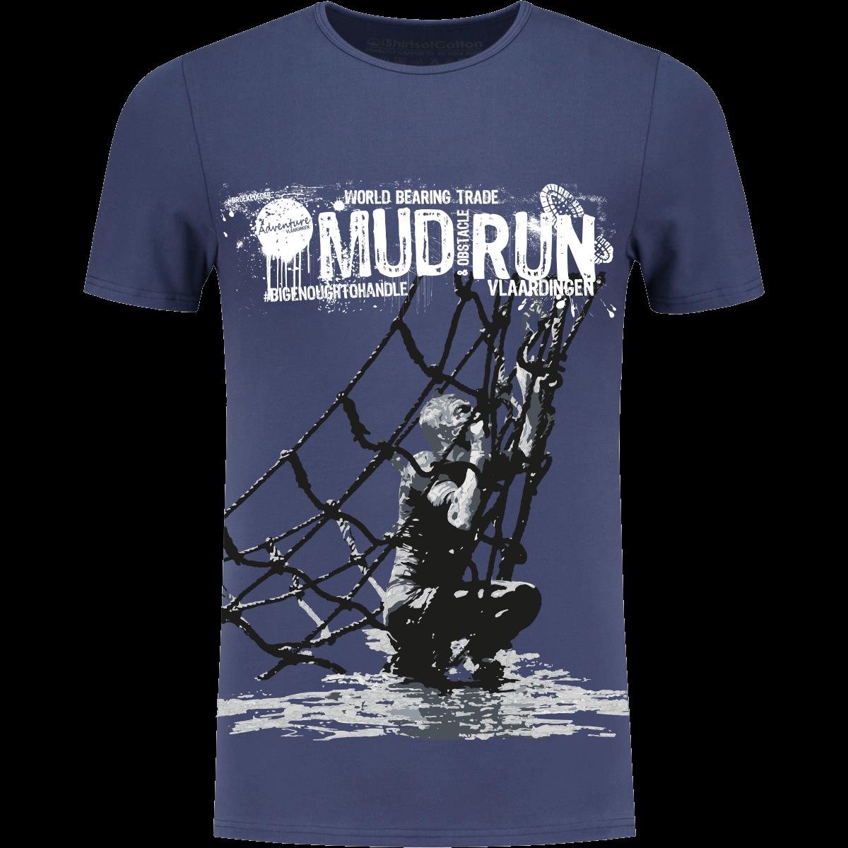 Mudrun T-Shirt